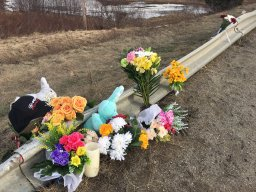 Continue reading: Counselling offered in N.B. communities affected by crash that killed 4 teens