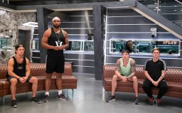 Continue reading: 'Big Brother Canada' sends home 2 houseguests in another double eviction