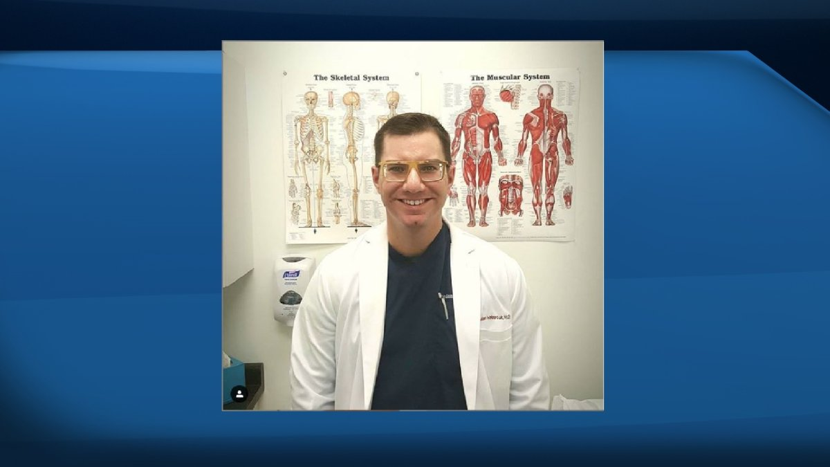 Dr. Jordan Velestuk was found guilty of numerous professional misconduct charges from the College of Physicians and Surgeons of Saskatchewan.