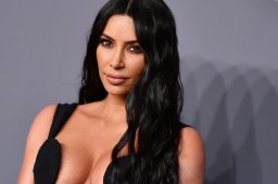 Continue reading: Kim Kardashian studying law, plans to take bar exam in 3 years