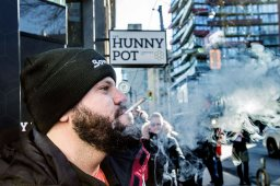 Continue reading: As Ontario moves to open up cannabis retail, here's what we'll see next