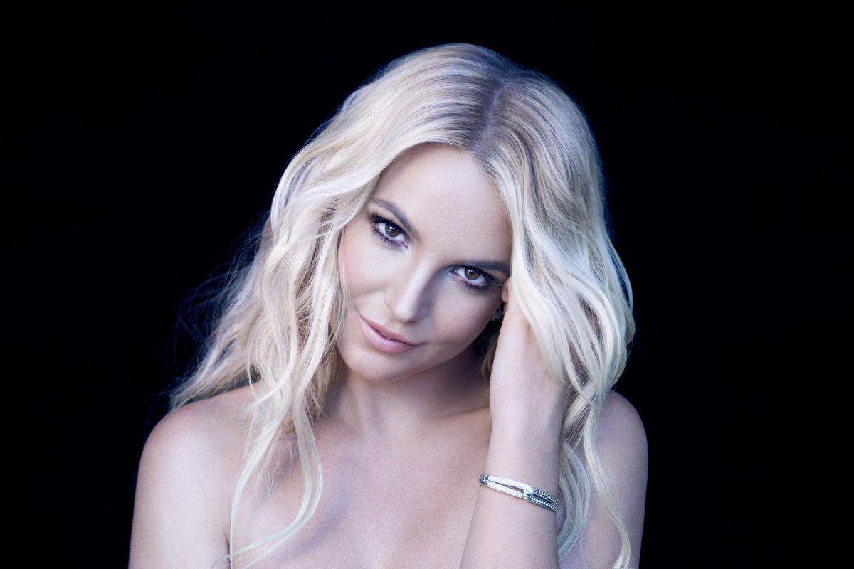 Britney Spears checked into the 30-day program in early April.