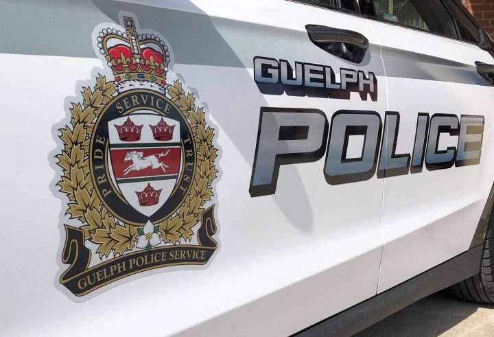 Guelph police have arrested 73-year-old Charn Ghuman as part of a mortgage fraud investigation.