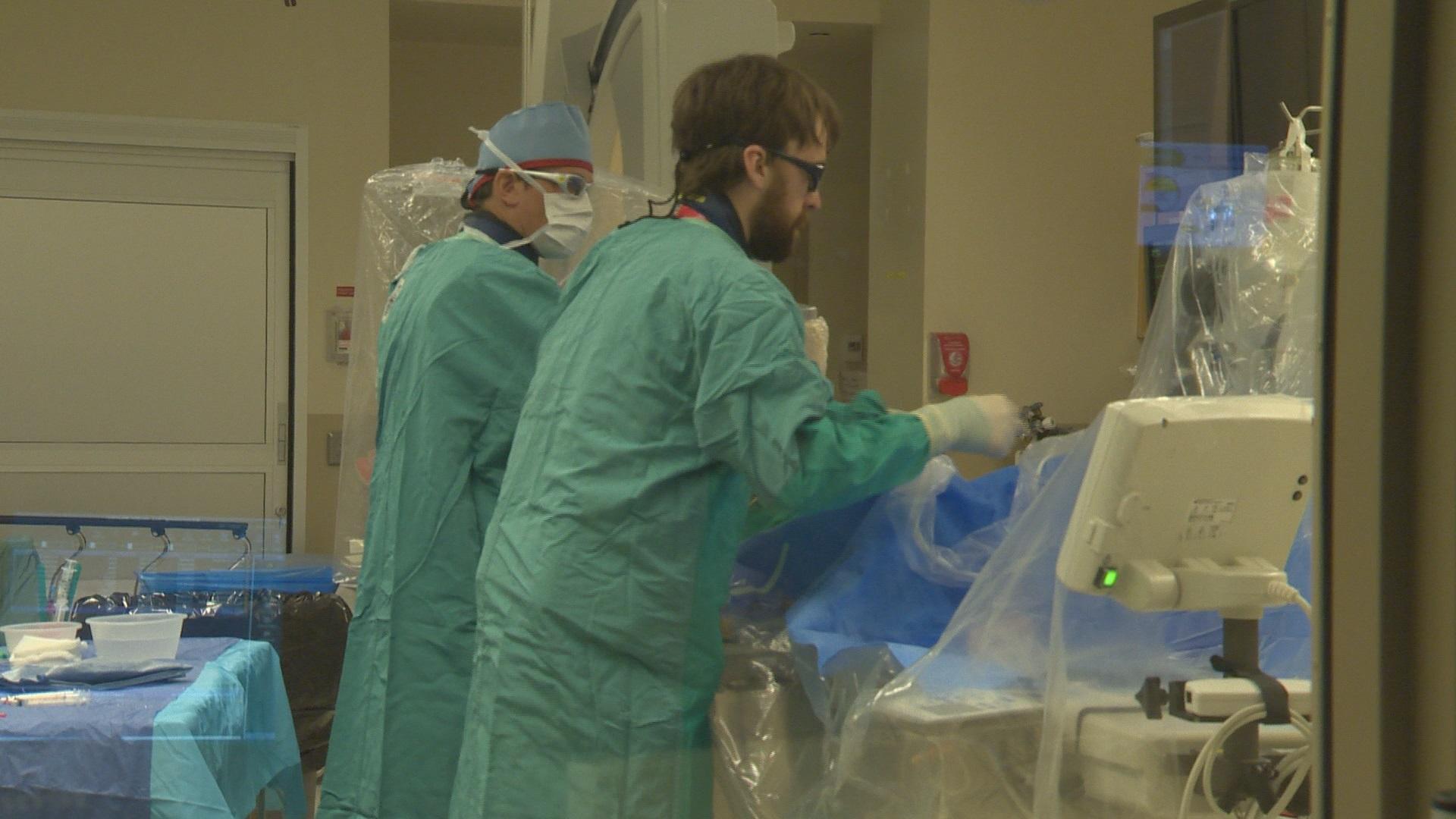 Years Of Growth In Cardiac Care At Kelowna General Okanagan Globalnews Ca