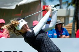 Continue reading: Brooke Henderson matches Canadian record for wins on LPGA or PGA Tour