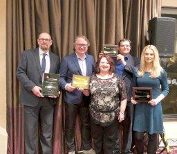 Continue reading: Global News Winnipeg and 680 CJOB win RTDNA journalism awards
