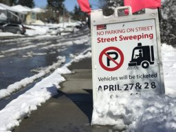 Continue reading: Calgary spring street sweeping set to begin Monday