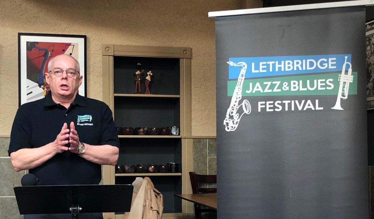 Lineups announced for pair of Lethbridge music festivals - image