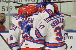 Continue reading: COVID-19: OHL requires nearly everyone involved in the game to be vaccinated