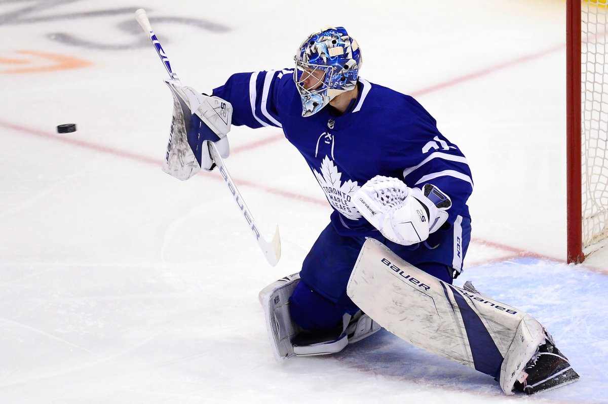 Rick Zamperin Yet Another Game 7 For Toronto Maple Leafs And Boston Bruins Globalnews Ca