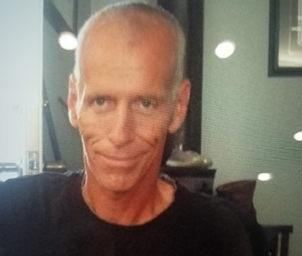 Stephen Mapes has been missing for more than a week.