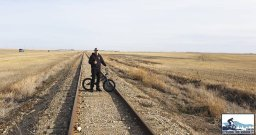 Continue reading: This is why one man hopes to set a world record for longest BMX ride by cycling across Canada