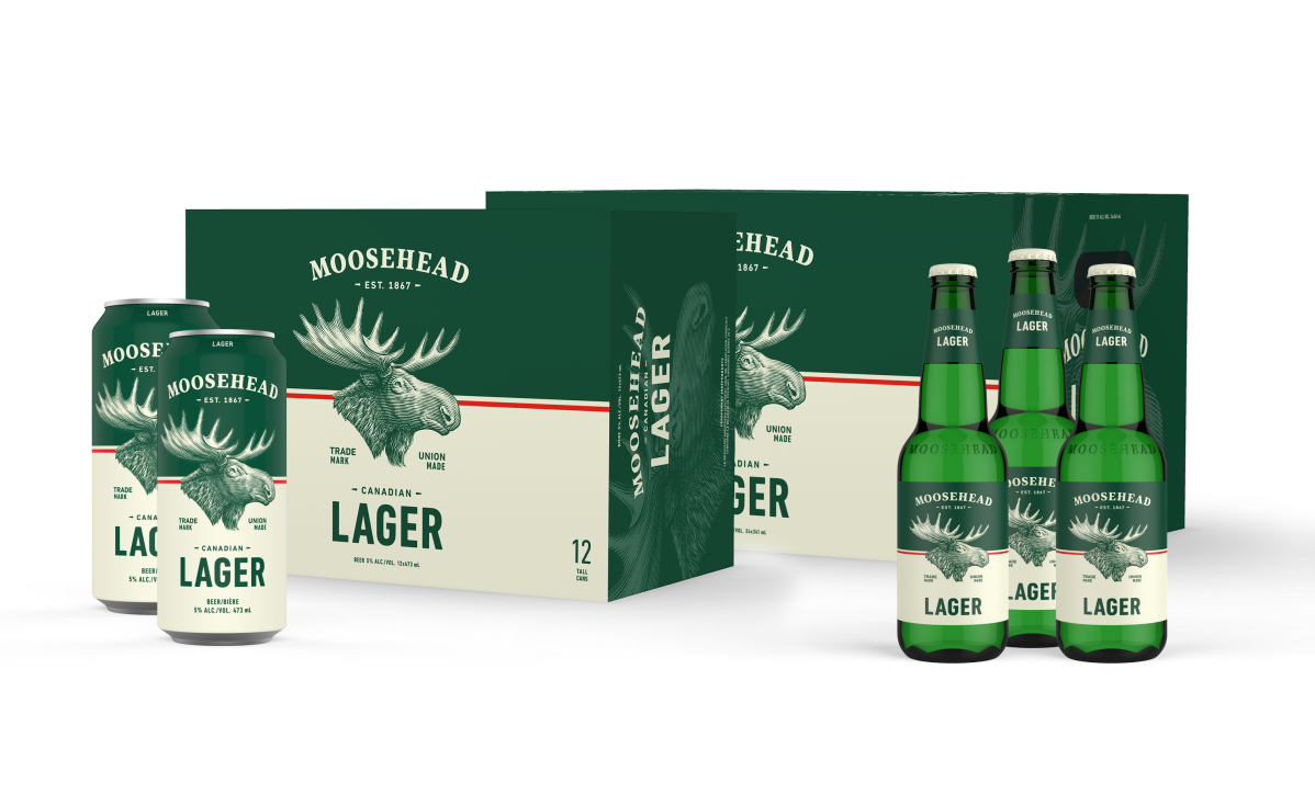 Mooshead Breweries is set to enter the cannabis edibles market.