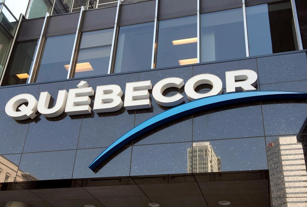 The CRTC held a hearing Wednesday to hear Quebecor's justifications for scrambling the signal of TVA Sports to Bell subscribers on the first night of National Hockey League playoffs.