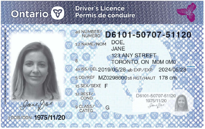 DriveTest Ontario employees say their health is at risk amid the coronavirus pandemic.
