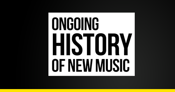 The Ongoing History of New Music, encore presentation: Studio stories with producer Chris Birkett - image