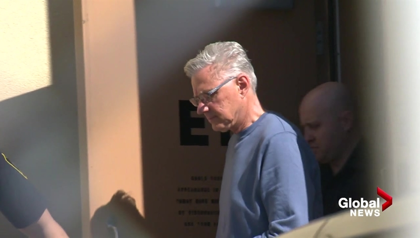 John Brittain was sentenced to life in prison with no chance of parole for 25 years this week for fatally shooting four people, all of whom were neighbours with his former wife. In a statement released on Friday by a lawyer, Katherine Brittain said she was shocked and saddened by the killings.