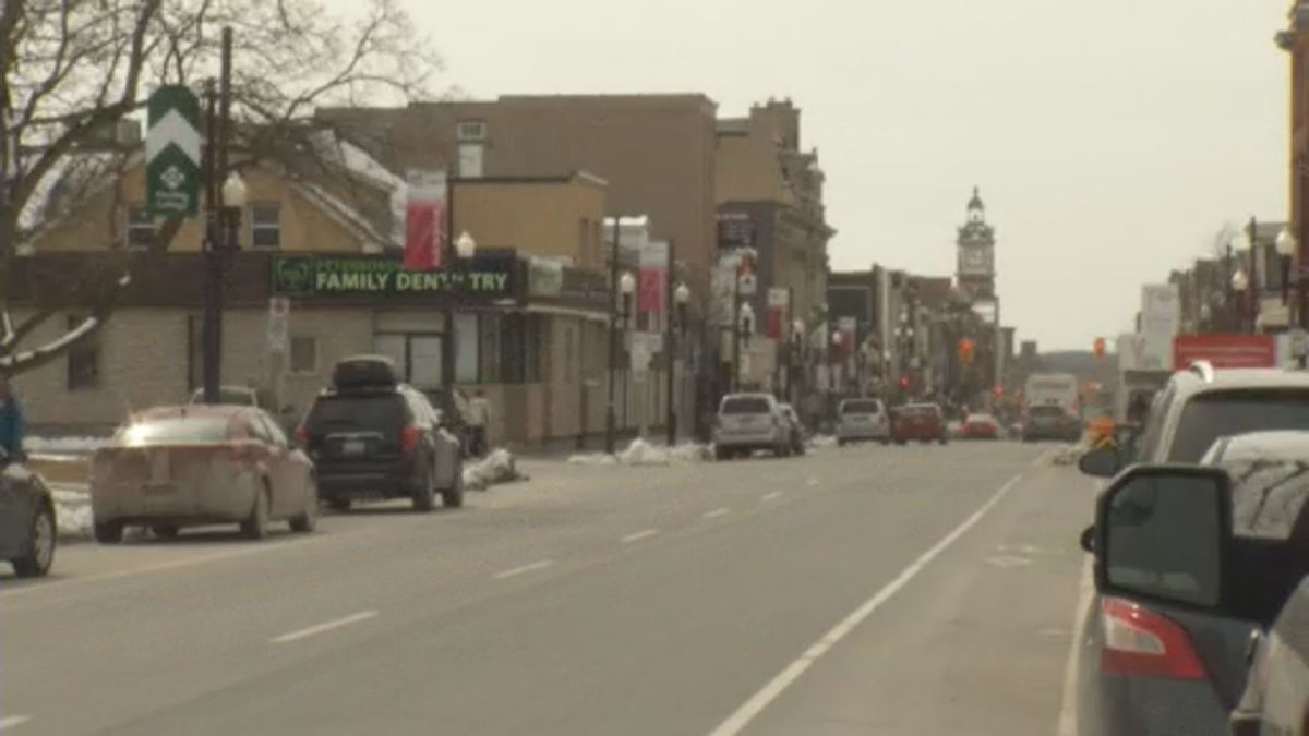 Peterborough-area grew by 3.1 per cent between 2017 and 2018.  That makes it the fastest-growing community in Canada.