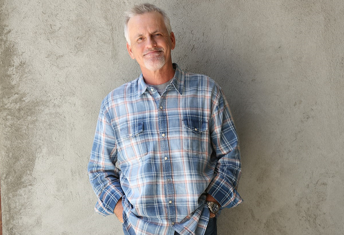Voice legend Rob Paulsen will be at Forest City ComiCon on June 1.