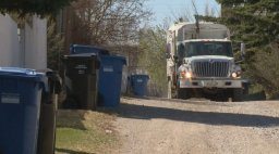 Continue reading: Calgary city council approves tag-a-bag garbage program