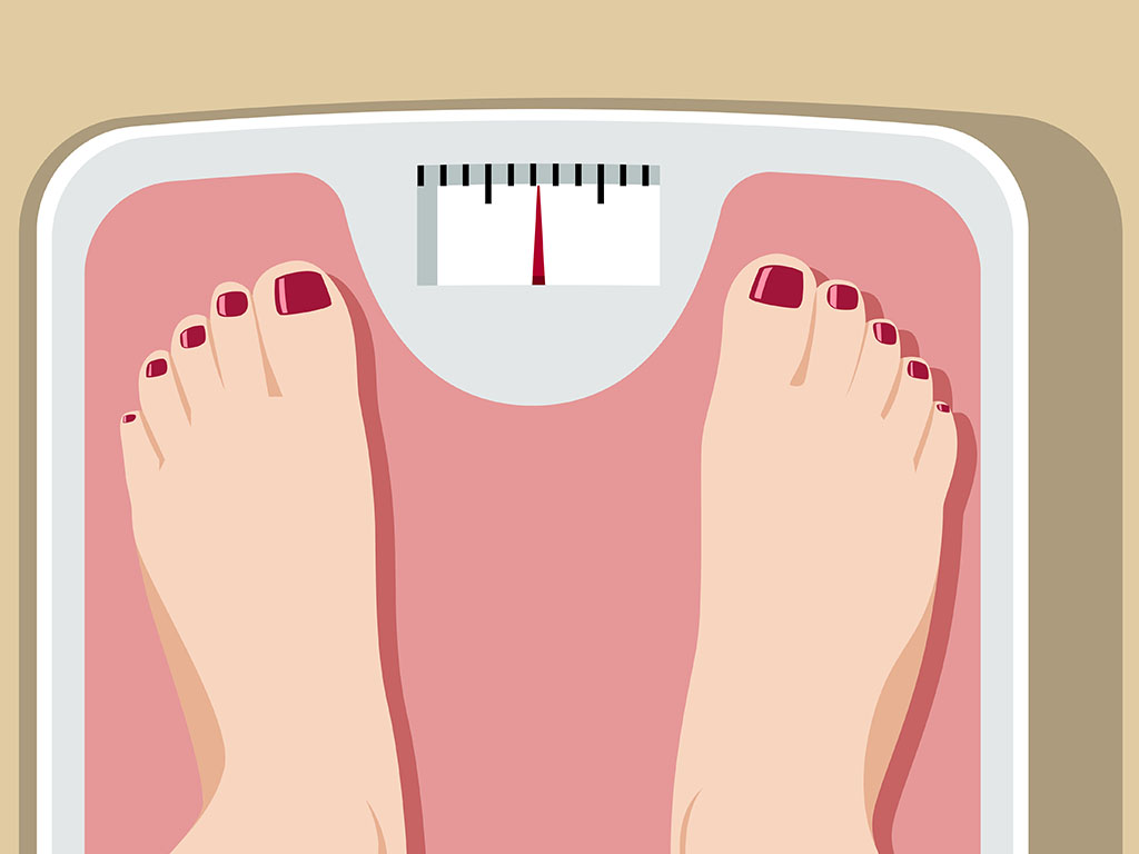 Obesity is linked to at least 12 cancers, including stomach, colorectal, pancreatic, esophageal, endometrial, ovarian and postmenopausal breast cancer.