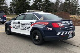 Continue reading: Man arrested after fire set in downtown Kitchener