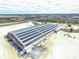 Continue reading: Selkirk Recreational Complex sees sunny power boost