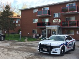 Continue reading: Residents of London apartment complex feel varying degrees of safety amid homicide investigation