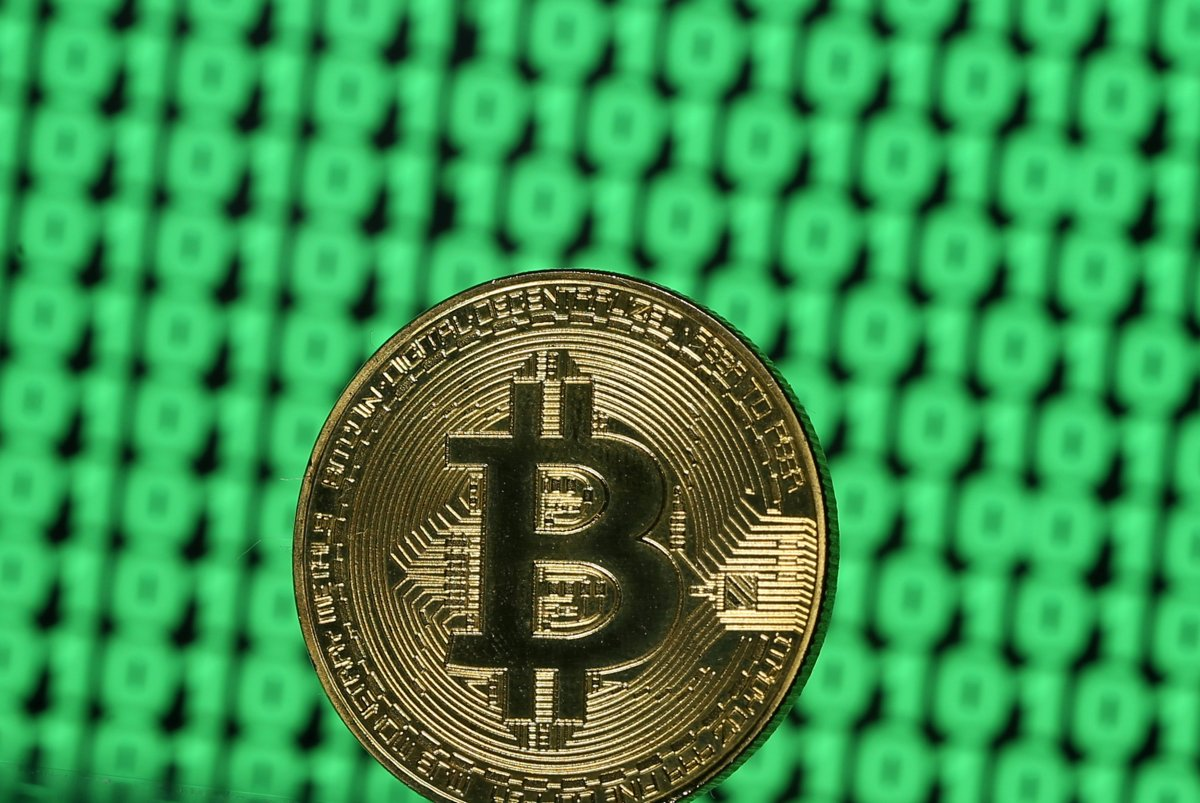 Bitcoin is one of the assets allegedly missing from a B.C. crypto-trader business.