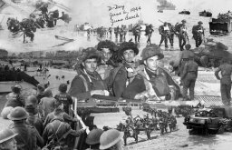 Continue reading: 'Postcards from Juno': Memories of fallen soldiers on D-Day sent 75 years later to Canadian homes