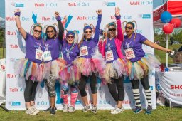 Continue reading: Shoppers Love. You. Run for Women supports local mental health programs