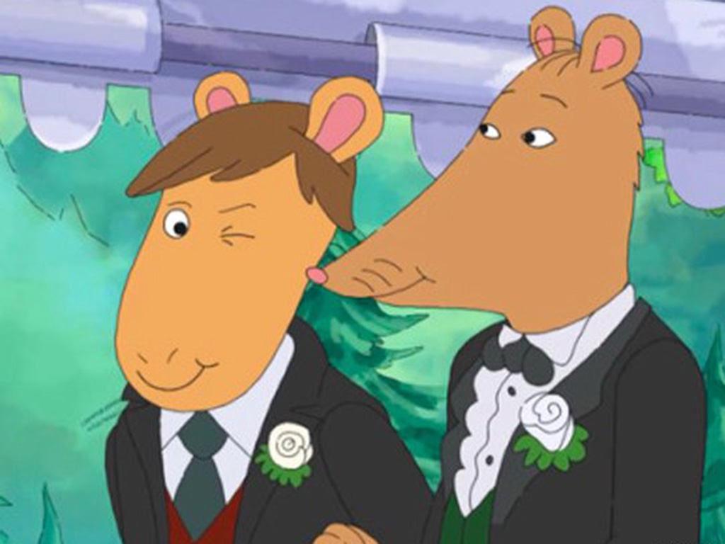 Arthur Character Mr Ratburn Comes Out As Gay Gets Married National Globalnews Ca