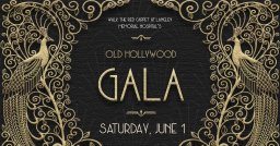 Continue reading: Old Hollywood Gala