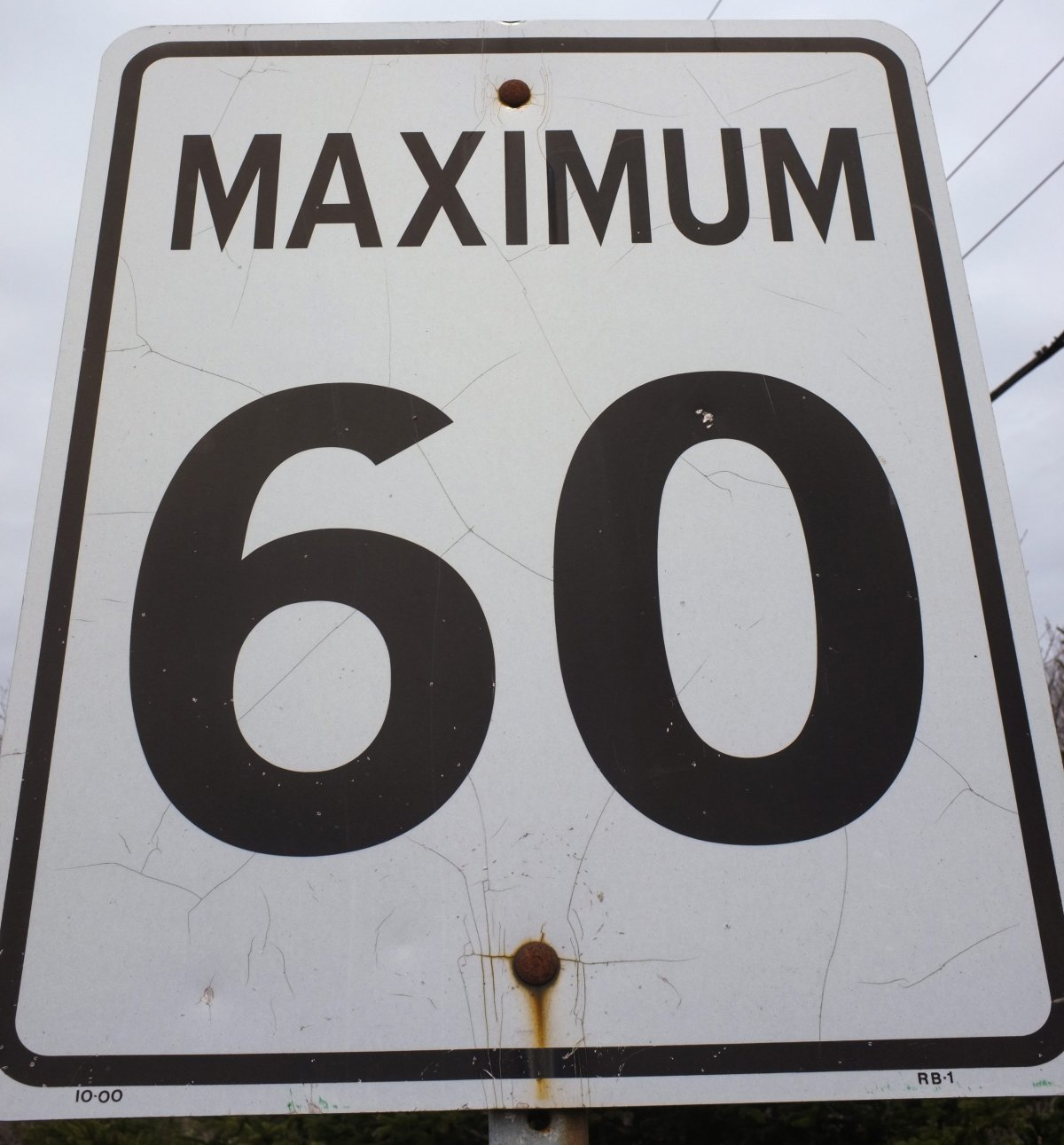 An 18-year-old from Glanbrook has been charged with stunt driving. He's accused of going 132 km/h in a posted 60 km/h zone.