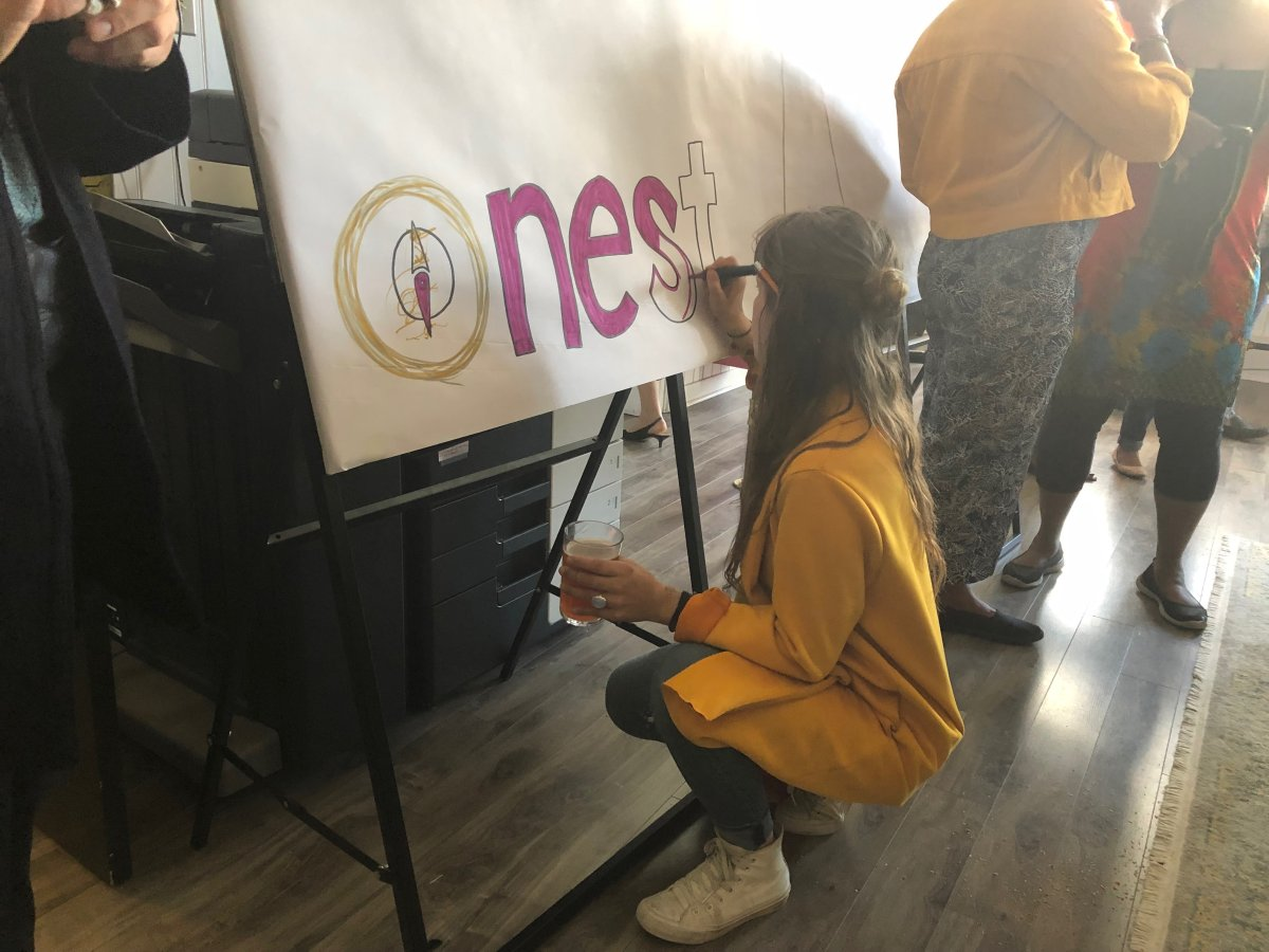 The North End Startup & Training Program (NEST) is aimed at creating economic opportunities for under-represented groups.