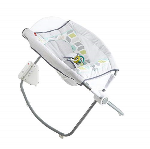 Fisher Price Newborn Rock N Play Sleeper Recalled In Canada After U S Infant Deaths 101 1 Big Fm