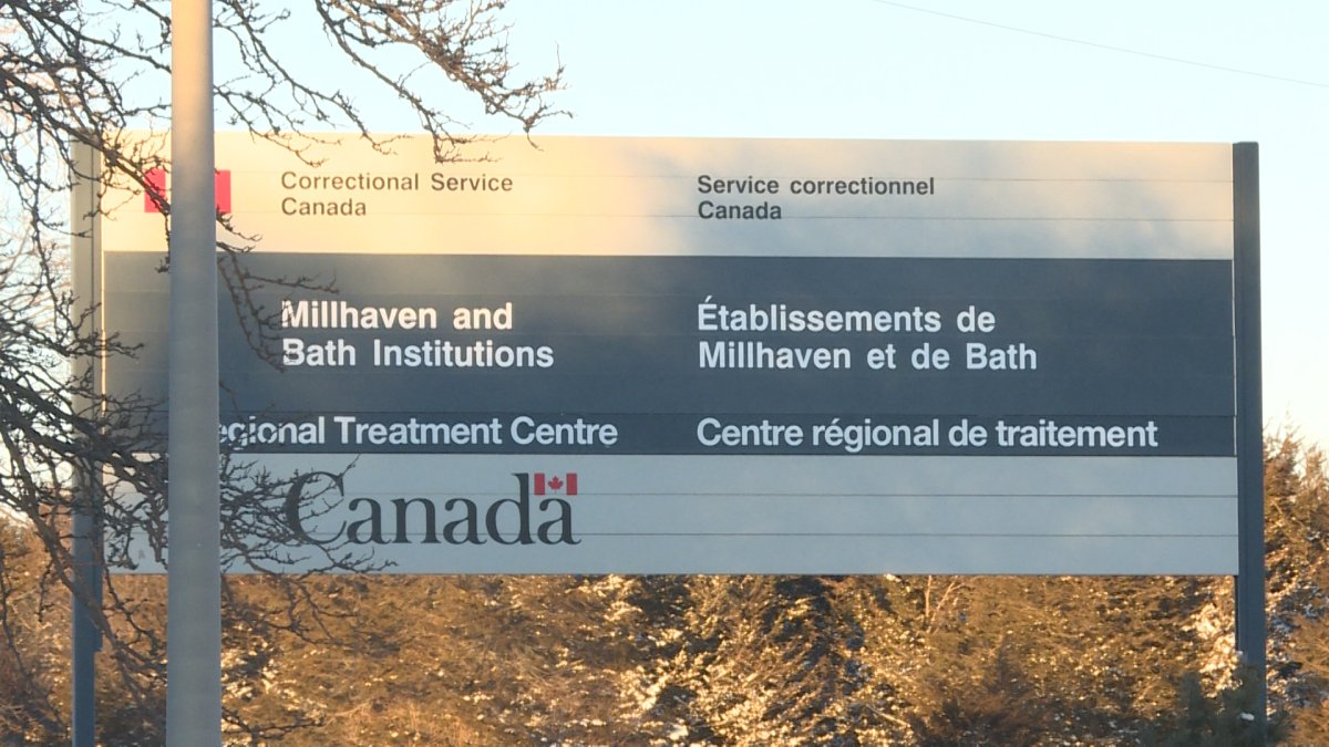 Inmates at Bath and Joyceville institutions have sent money and food to local charities affected by the novel coronavirus pandemic.
