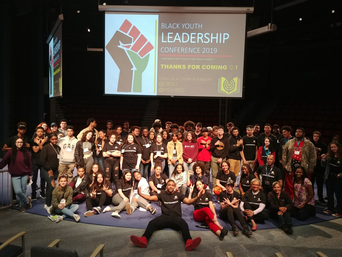 N.S. conference inspires black youth to be leaders - image