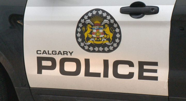 A Calgary police officer was charged with one count of assault causing bodily harm after an on-duty incident in 2017.