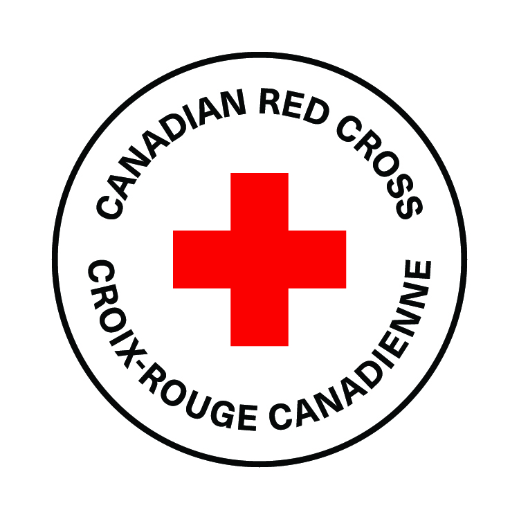 The Canadian Red Cross has assisted multiple people after water pipes burst in two communities.
