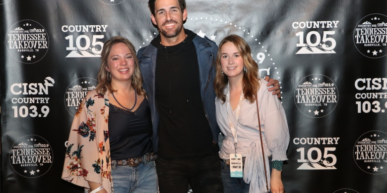 Tennessee Takeover- Jake Owen Meet and Greet