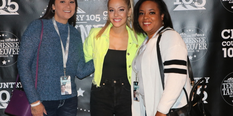 Tennessee Takeover- Mackenzie Porter Meet and Greet