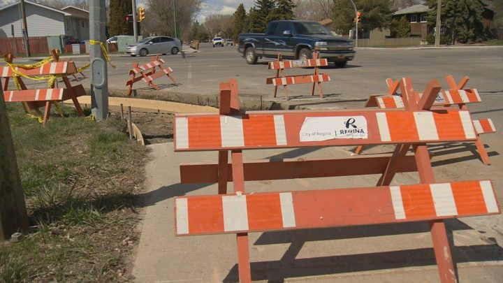 The City of Regina is investing nearly $80 million into its 2020 construction season.