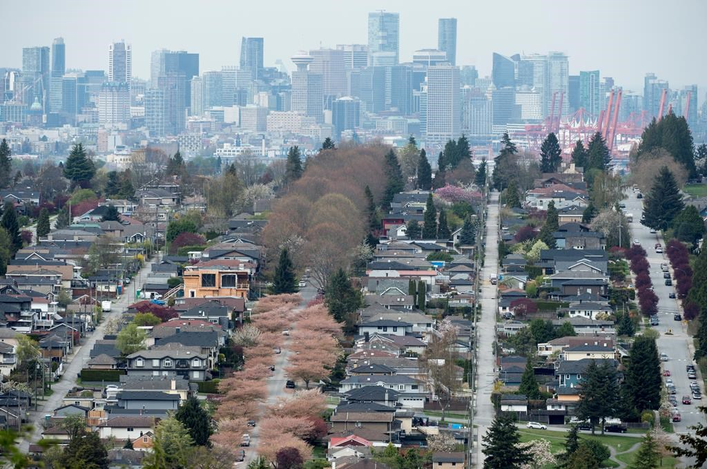 For the third consecutive month, Metro Vancouver home sales have shown year-over year growth.