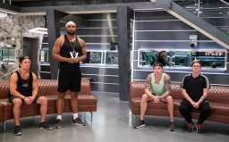 Continue reading: 'Big Brother Canada' finale: Season 7 winner crowned