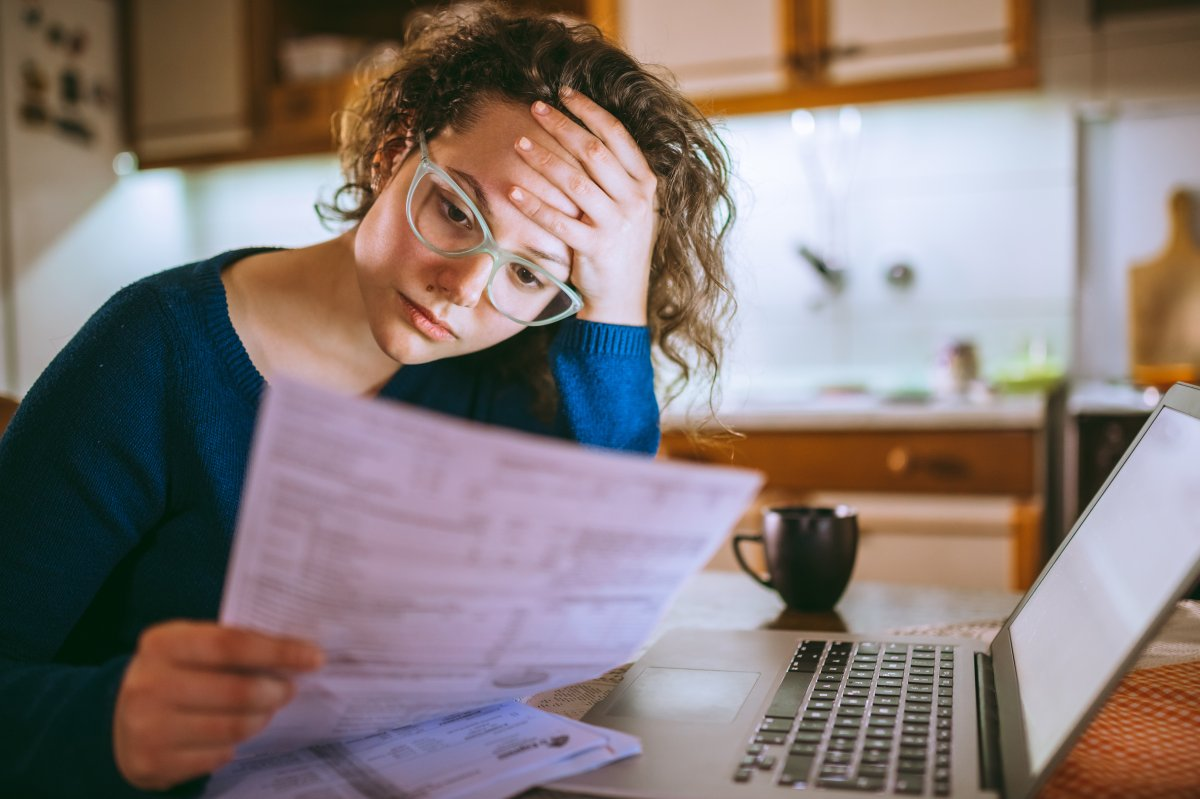 Canadians aren't cutting down on borrowing, though — or even on using lines of credit. Instead, they're borrowing through unsecured lines of credit.