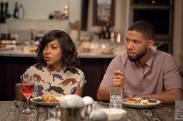 Continue reading: 'Empire' renewed, but 'no plans' for Jussie Smollett to return