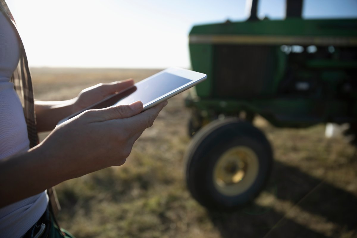 The Ontario government says it is committing up to $63.7 million to expand broadband internet throughout Wellington County and other rural communities in southwestern Ontario.