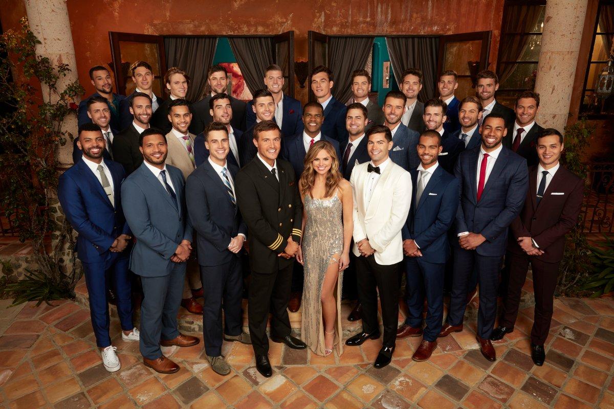 Season 15 of 'The Bachelorette' begins May 13.