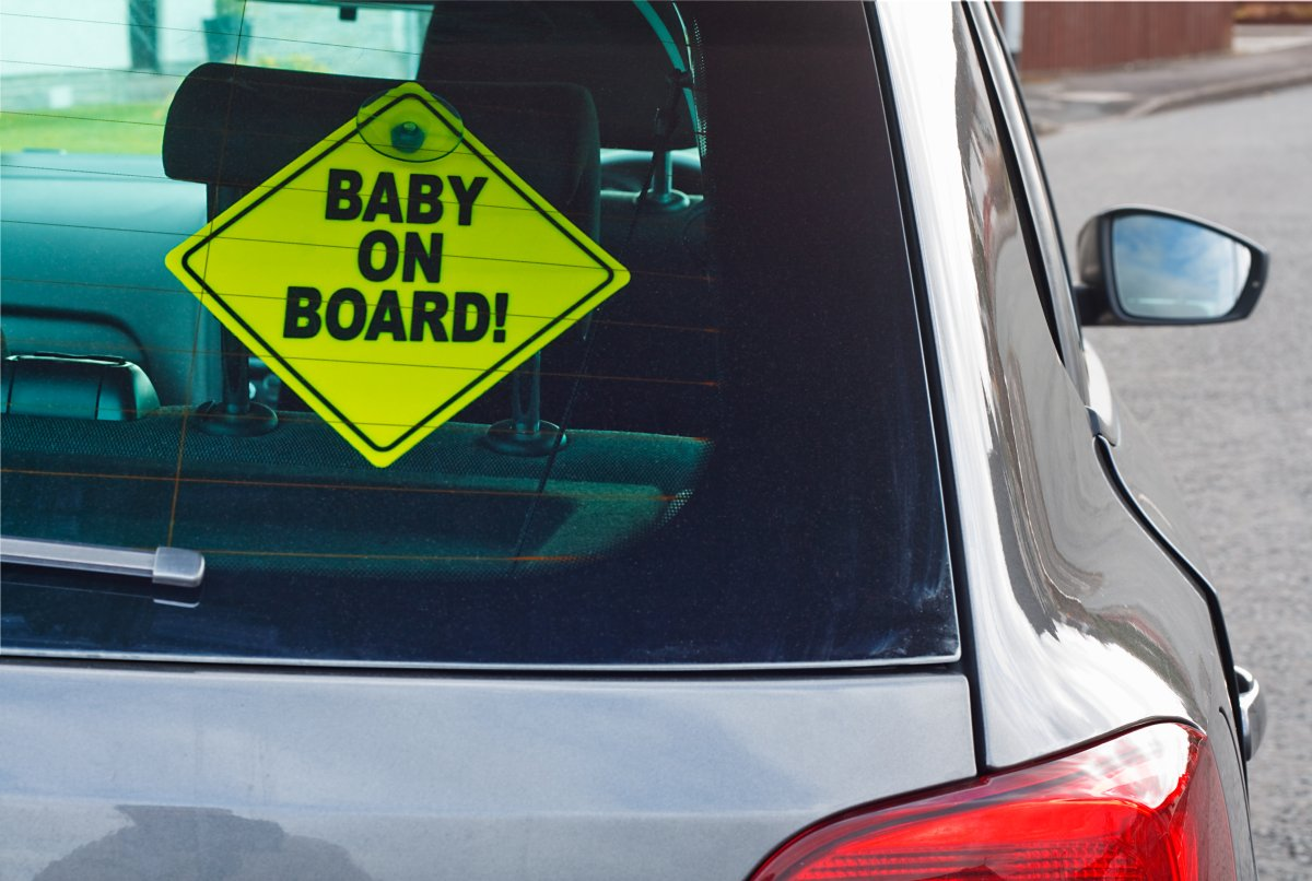 Lawmakers say more than 800 children forgotten in vehicles have died from heatstroke in the United States over the last two decades.